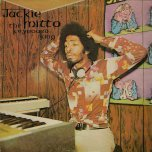 The Keyboard King - Jackie Mittoo