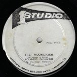 Any Where / The Moongazer - John Holt / Roland Alphonso And The Soul Vendors