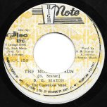 The Morning Sun / Ver - BB Seaton / Conscious Minds