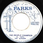 The Peoples Champion / Dub Ali Dub - Vin Gordon / Skin Flesh And Bones