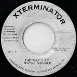The Way I Am / Ver - Wayne Wonder
