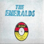 You Mean The World To Me / Ver - The Emeralds And Ranking Trevor
