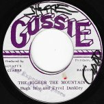 The Higher The Mountain / Ver - Hugh Roy And Errol Dunkley