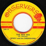Hiding By The Riverside / The Red Sea - Niney and The Observers
