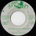 The Sensational Melodians Part 1 / Part 2 - The Melodians