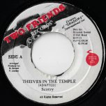 Thieves In The Temple / Dance Hall Mix  - Scotty
