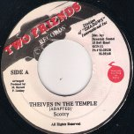 Thieves In The Temple - Scotty
