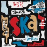 This Is Jamaica Ska - The Skatalites