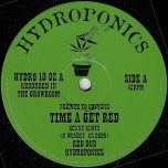 Time A Get Red / Red Dub / Road Of Life / Lifes Road  - Kenny Knotts / Hydroponics / Ras McBean / Chazbo