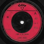 Time A Go Dread / Dread Dub - Lloyd Parks / We The People Band