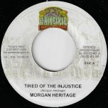 Tired Of The Injustice / Live Feeling Dub - Morgan Heritage