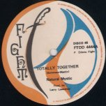 Lets Get Together / Totally Together (Ver) - Natural Mystic