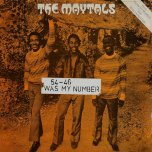 54 46 Was My Number / Train To Skaville / Funky Kingston - The Maytals / The Ethiopians / Toots And The Maytals