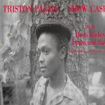 Tristan Palma Showcase In A Roots Radics Drum And Bass - Tristan Palma