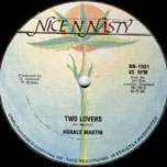Two Lovers / Special Dedication - Horace Martin / Jah Walton