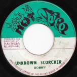 Unknown Scorcher / Ver - Bobby Ellis
