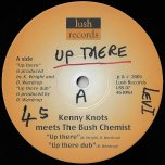 Up There / Up There Dub / Dub Symphony / Symphony Of Dub - Kenny Knots / Bush Chemists