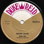 Version Galore / Nehru - Hugh Roy / Tommy McCook and The Supersonics
