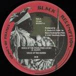 Voice Of The Poor / Voice Of The Horns / Universal Love / Universal Dub - Fred Locks / FYAH