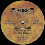 Wandering Soul (Extended Discomix) / Dread Life / Dread Dub - Daddy Teacher