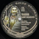 Warrior / Dub Violin - Sammy Dreadlocks / Violin Bwoy