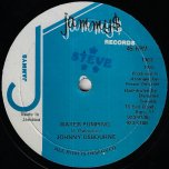 Water Pumping / Ver - Johnny Osbourne