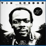 Way Over Yonder - Vin Gordon