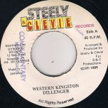 Western Kingston - Dillinger