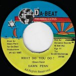 What Do You Do / Ver - Dawn Penn