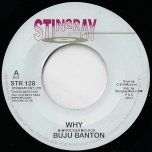 Why / Meditation Dub - Buju Banton
