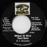 Wipe It Out / Dub Mix - Yami Bolo