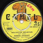 Wolverton Mountain / Ver - Roman Stewart / Karl Pitterson All Stars