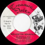Wolverton Mountain / Ver - Roman Stewart / Treasure Isle All Stars