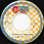 Woman Of Samarian / Ver - Ranking Joe