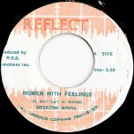 Women With Feelings / Feelings Dub - Desrene Binns