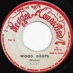 Wood Roots / Dub Roots - Nats / Boom