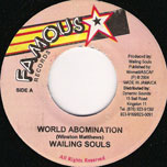 World Abomination - Wailing Souls