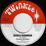 World Dominion / Ver - Twinkle Brothers