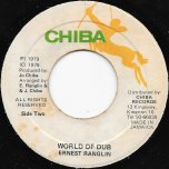 Gather The Children / World Of Dub - Jo Chiba / Ernest Ranglin