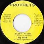 Yabby Youth / Ver - Big Youth / King Tubby