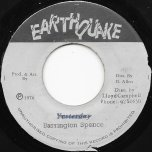 Yesterday / Ver - Barrington Spence / Skin Flesh And Bones