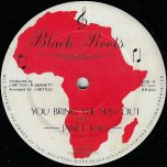 You Bring The Sun Out / Ver - Janet Kay / Jackie Mittoo