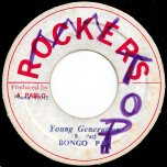 Young Generation / New Style - Bongo Pat / Augustus Pablo