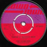 Youre A Wanted Man / Back To Dubwise - The Starlites / GG All Stars