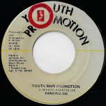 Youth Man Promotion / Dub Promotion - Ranking Joe / Black Roots