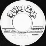 You Walking / Ver - Cornel Campbell