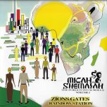 THE FORGOTTEN SCROLLS VOL 1 Zions Gate / Zions Dub / Rainbow Station / Rainbow Dub - Micah Shemaiah